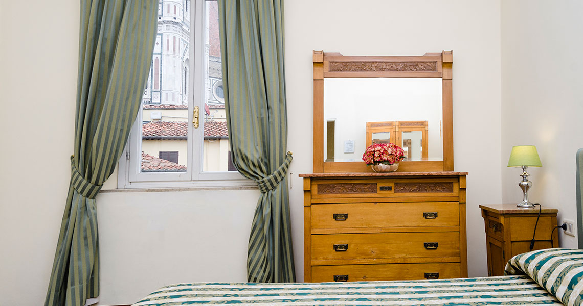 Residenza Giotto - Your home in Florence